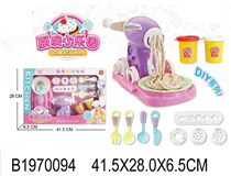DOUGH PLAY SET(CHINESE PACKING)