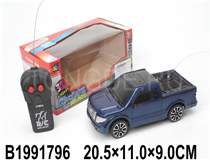 R/C CAR(2CH) W/LIGHT