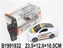 R/C CAR W/LIGHT(2CH)