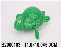 WIND-UP SWIMMING TORTOISE