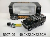 1:14 R/C HUMMER W/CHARGER(LICENSE)(4CH)