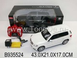 1:14 R/C CROSS-COUNTRY CAR W/CHARGER(4CH)(LICENCE)