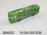 PULL BACK BUS(BEN10)(3COLOURS)
